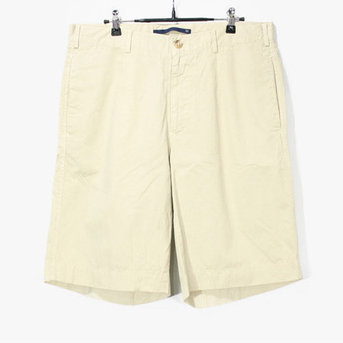 Incotex Light Cotton Half Pants