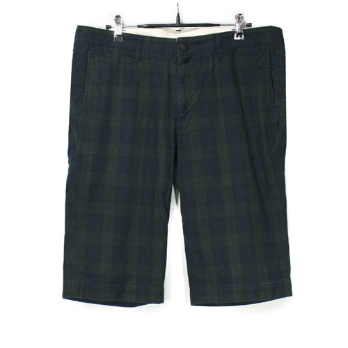 Mountain Research Slim Half Pants