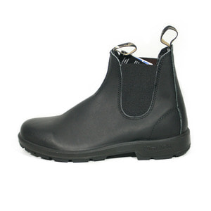 [New] Blundstone 510 Black Side Gore Boots
