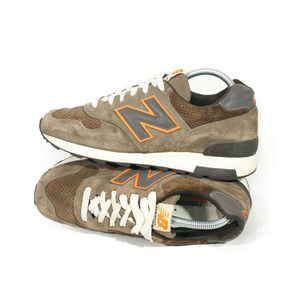 New Balance Made In USA 1400 Sneakers