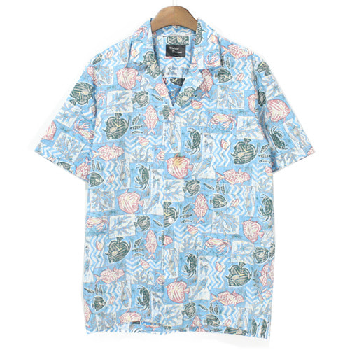 Kalani Designs Cotton Hawaiian Shirts