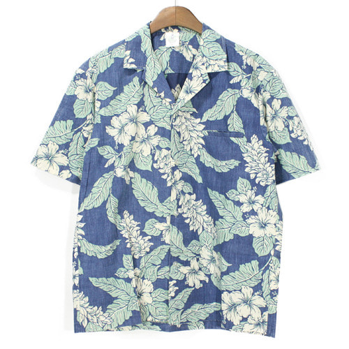 Royal Creation Cotton Hawaiian Shirts