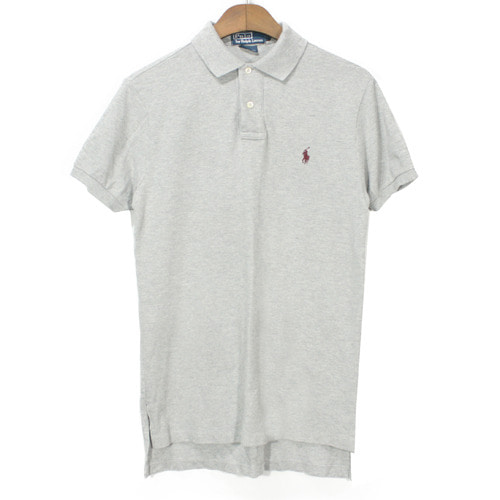 Polo Ralph Lauren Basic Logo Pique Shirts