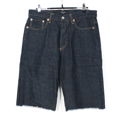 United Arrows Selvedge Denim Cutting Pants