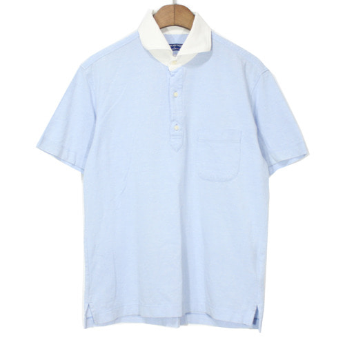 Ships Spoerry Ice Cotton Pique Shirts