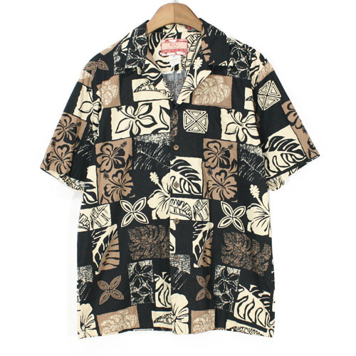 RJC Cotton Hawaiian Shirts